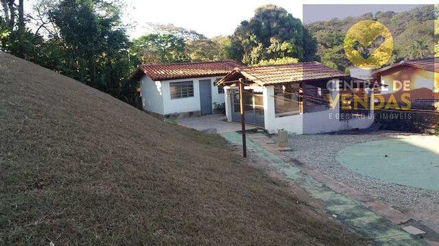 Casa à venda com 5 dormitórios em Garças, Belo horizonte cod:482 - Foto 7
