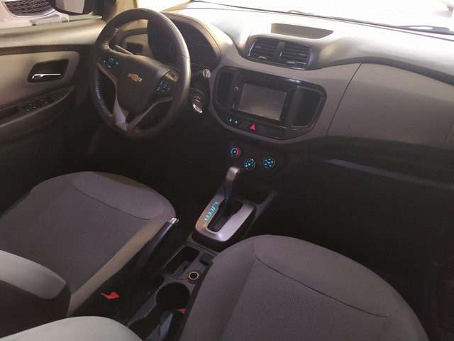 Chevrolet Spin 7 Lugares - Foto 4