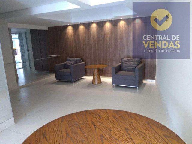 Apartamento à venda com 3 dormitórios em Santa amélia, Belo horizonte cod:306 - Foto 4