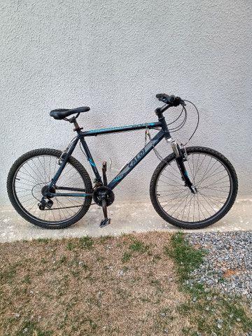 Bicicleta Caloi HTX Sport - Foto 3