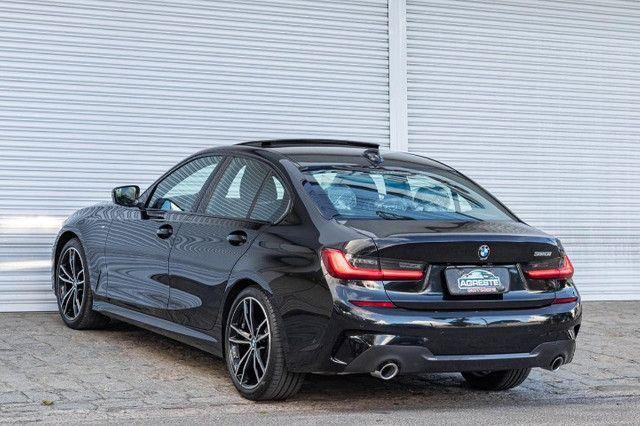 BMW 320i M sport 2.0 automatica 2021 *IPVA 2021 PAGO - Foto 6