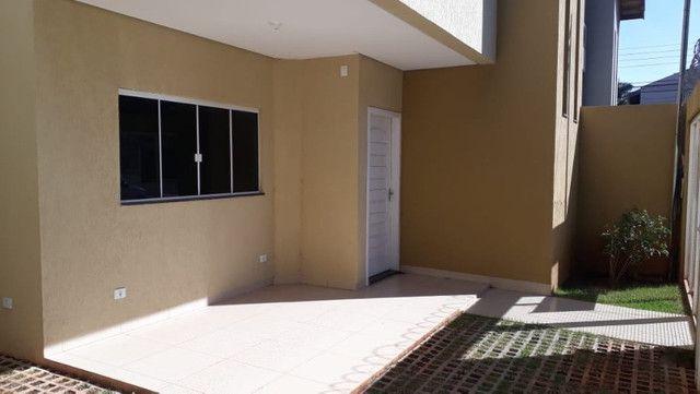 Lindo Sobrado Monte Castelo Projeto Inovador - Foto 12