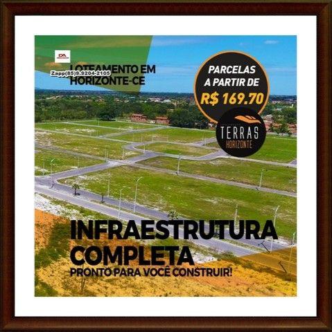Loteamento Terras Horizonte -#@#@ - Foto 8