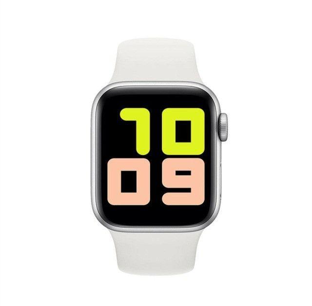 Relógio Smartwatch x7 Versão Atualizada Lançamento - Foto 2