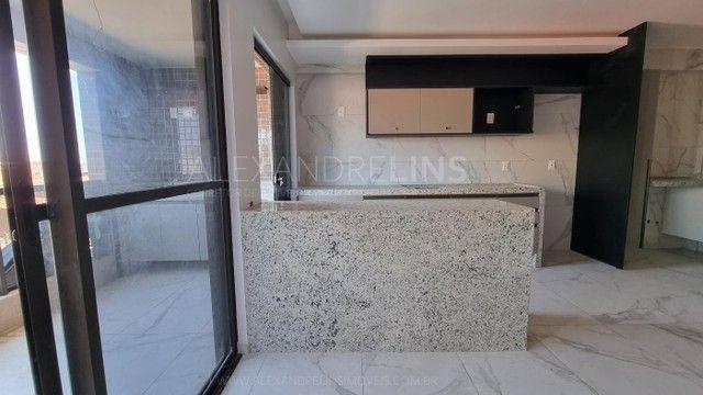 Apartamento para Venda em Maceió, Jatiúca, 3 dormitórios, 1 suíte, 2 banheiros, 2 vagas - Foto 7