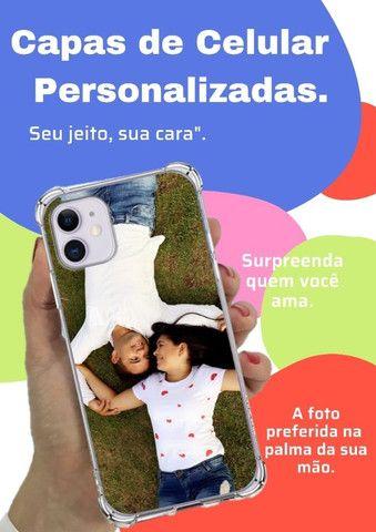 Capas de celulares Personalizadas - Foto 2