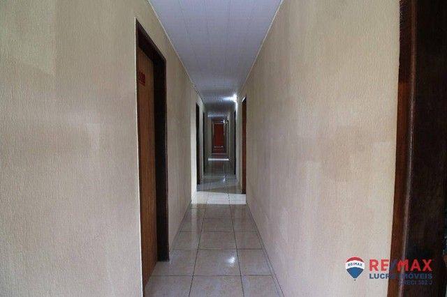 Hotel com 30 dormitórios à venda, 231 m² por R$ 1.100.000,00 - Varadouro - João Pessoa/PB - Foto 3