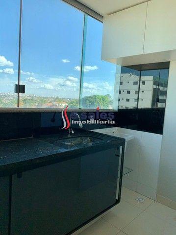 Oportunidade!! Apartamento Vicente Pires - Foto 3