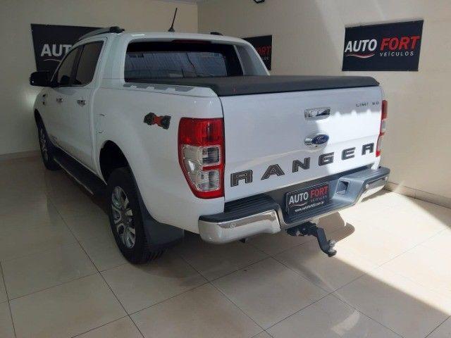 Ranger 3.2 CD Limited 4x4 2020/2020 - Foto 4
