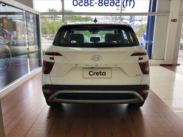 Hyundai Creta 1.0 Tgdi Limited - Foto 4
