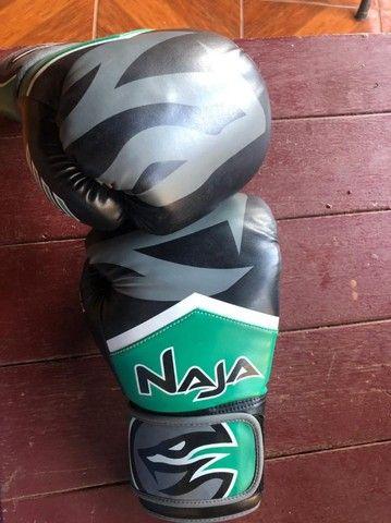 Luvas Boxe/Muay Thai - Foto 3