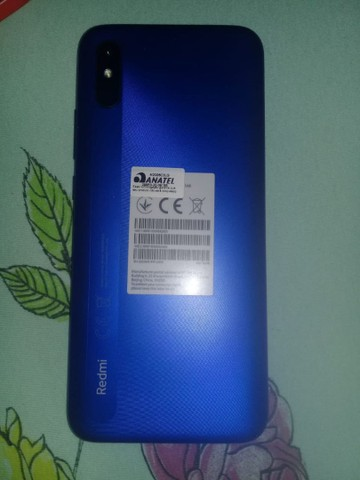 Celular redmi A9 32 gib - Foto 2