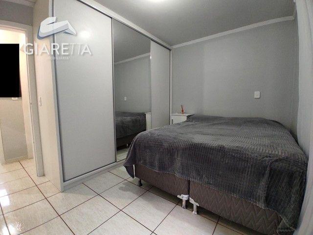 Apartamento com 2 dormitórios à venda, JARDIM SÃO FRANCISCO, TOLEDO - PR - Foto 13
