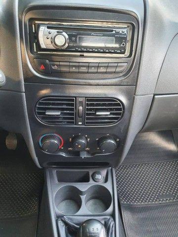 Fiat Strada 1.4 Hard Working 2018 Cabine Estendida Completa Único Dono - Foto 13
