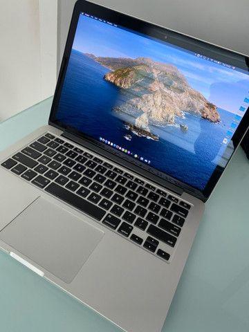 Apple MacBook Pro Retina (Late 2012) - Baita notebook!