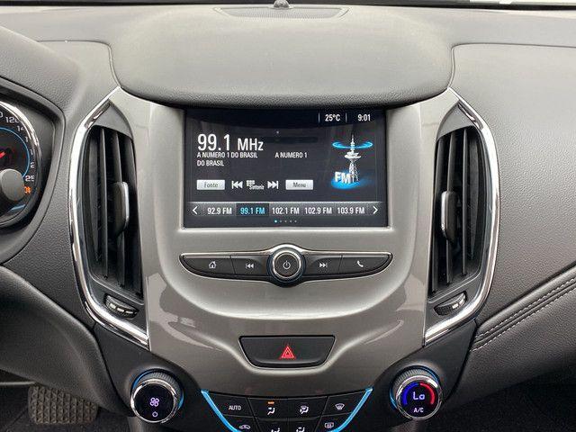 Chevrolet CRUZE CRUZE LT 1.4 16V Turbo Flex 4p Aut. - Foto 14