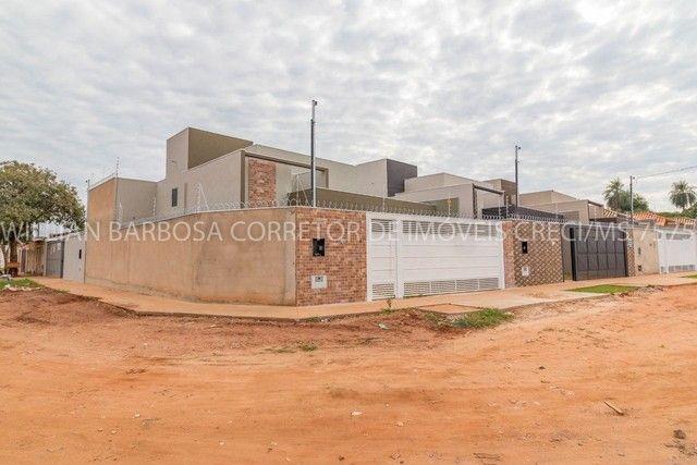 Imóvel localizado na entrada no Bairro Tiradentes bem próximo a lagoa Itatiaia - Foto 12
