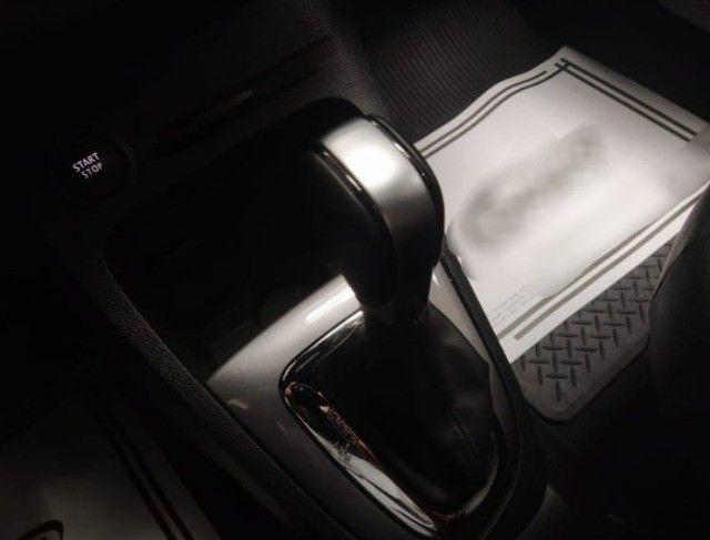 Captur Intense Bose Automatica Cvt Novissima Garantia de fabrica - Foto 11