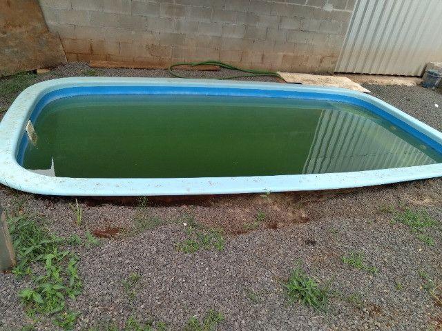 Vendo piscina de barbada - Foto 3