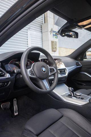 BMW 320i M sport 2.0 automatica 2021 *IPVA 2021 PAGO - Foto 7