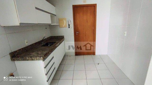 Praia da Costa, 3 quartos/suíte, 106 m², 2 vagas - venda por R$ 699.000 ou aluguel por R$  - Foto 11