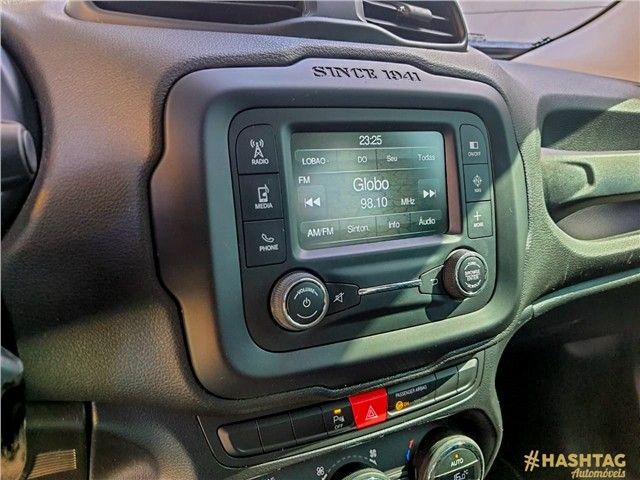 Jeep Renegade 2016 1.8 16v flex longitude 4p automático - Foto 14