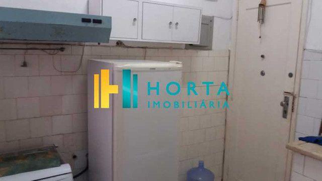 Apartamento à venda com 2 dormitórios em Copacabana, Rio de janeiro cod:CPAP21254 - Foto 13