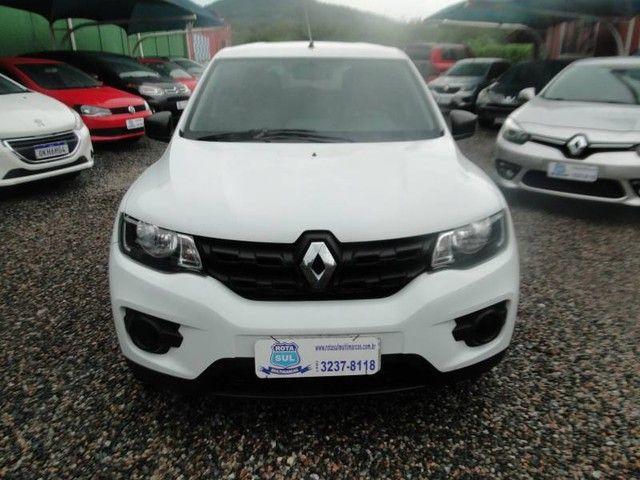 Renault Kwid ConnecTV 1.0 8V - Foto 2