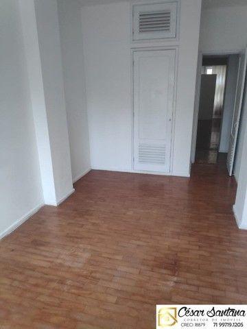 Alugo Apartamento Térreo com área garden 3/4 ampla e ventilado. $3.000,00 total. - Foto 8