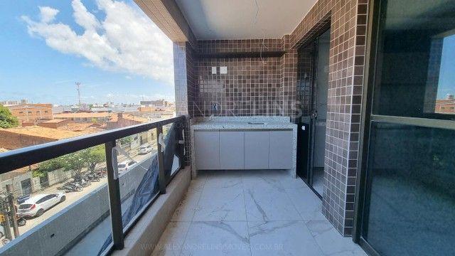 Apartamento para Venda em Maceió, Jatiúca, 3 dormitórios, 1 suíte, 2 banheiros, 2 vagas - Foto 9