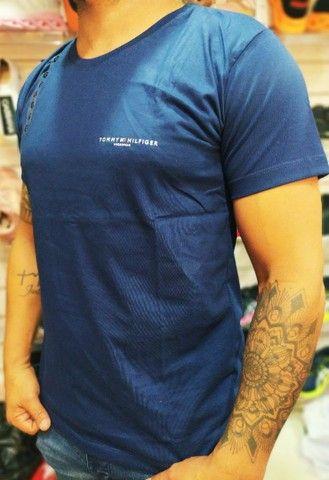 Camisas básicas top - Foto 4