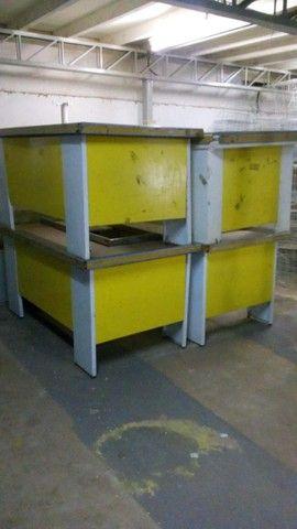check outs, ganchos,armários,mesas,etc - Foto 3