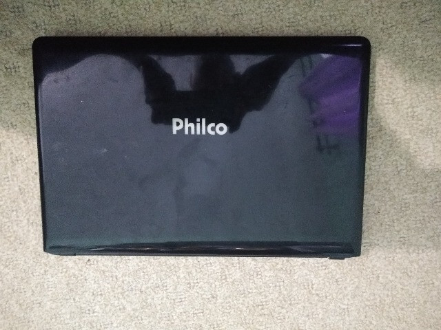notebook com problema - Foto 4