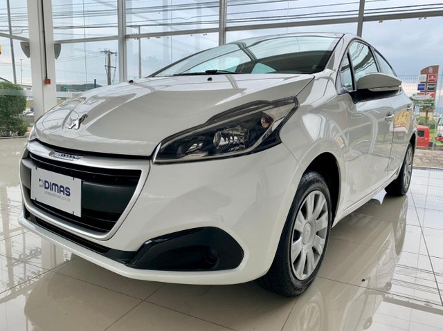 Peugeot 208 1.2 Active - Foto 2