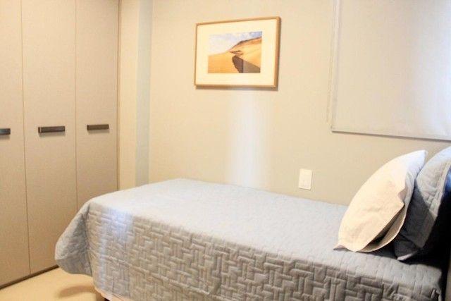 Apartamento para venda possui 107 metros quadrados com 3 quartos em Jóquei - Teresina - PI - Foto 10