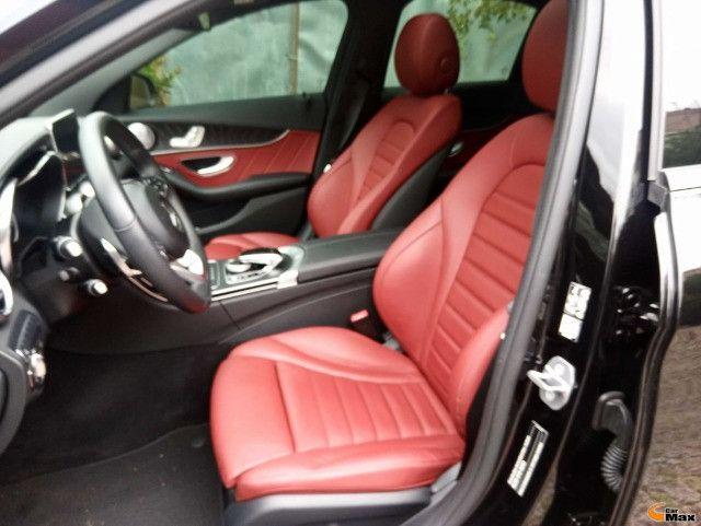 Mercedes C43 AMG - Aut.V6,  Bi-Turbo, Teto, 9.000Km - R$315.000,00 - Foto 8