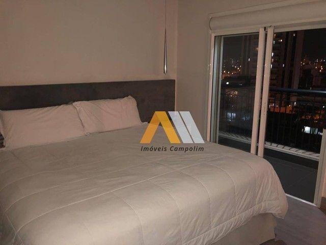 Apartamento com 2 dormitórios à venda, 197 m² por R$ 1.500.000,00 - Condomínio Único Campo - Foto 10
