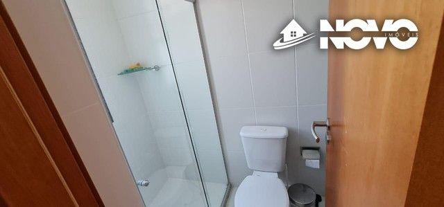 Apartamento 4 Quartos para Venda em Salvador, Patamares, 4 dormitórios, 4 suítes, 5 banhei - Foto 15
