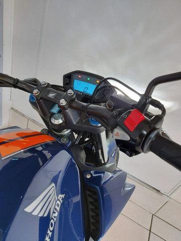 Honda Cb 500 F P - Foto 14