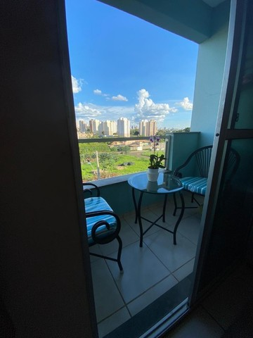 Lindo Apartamento Conquista São Francisco com Sacada - Foto 3