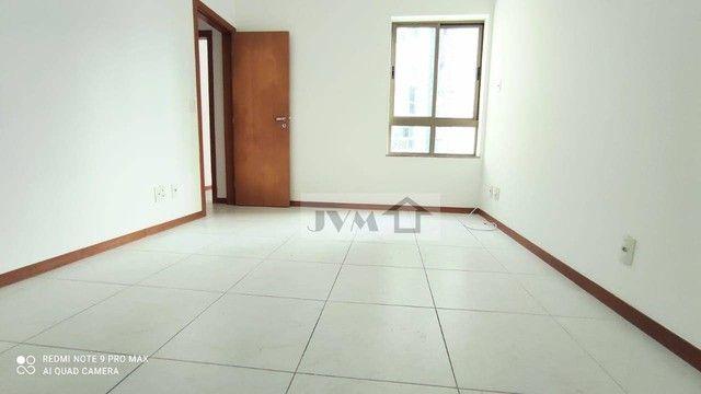 Praia da Costa, 3 quartos/suíte, 106 m², 2 vagas - venda por R$ 699.000 ou aluguel por R$  - Foto 5