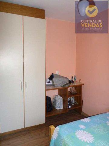 Casa à venda com 4 dormitórios em Santa mônica, Belo horizonte cod:158 - Foto 12