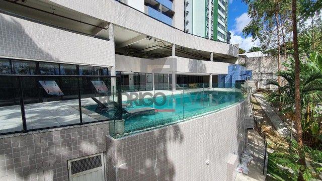 Apartamento para Venda em Maceió, Farol, 3 dormitórios, 1 suíte, 3 banheiros, 2 vagas - Foto 13
