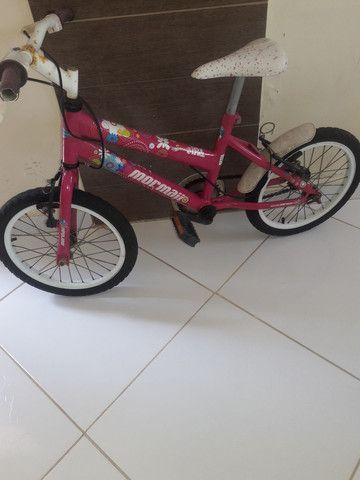 Bicicleta infantil mormail. - Foto 3