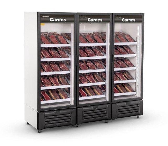 Visa cooler refrigerados 3 portas pronta entrega 2000 litros (Guilherme