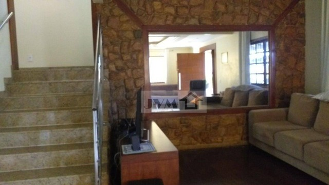 Linda casa duplex com 4 quartos, 360 m² em Interlagos - Foto 9
