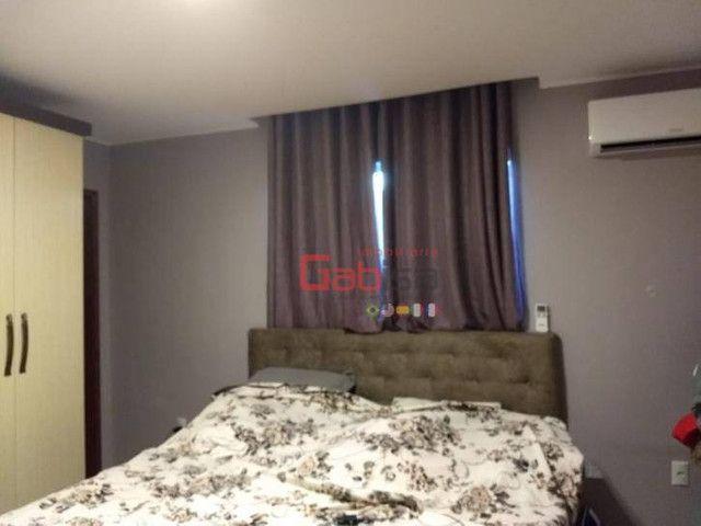 Casa com 3 dormitórios à venda, 200 m² por R$ 430.000,00 - Campo Redondo - São Pedro da Al - Foto 9