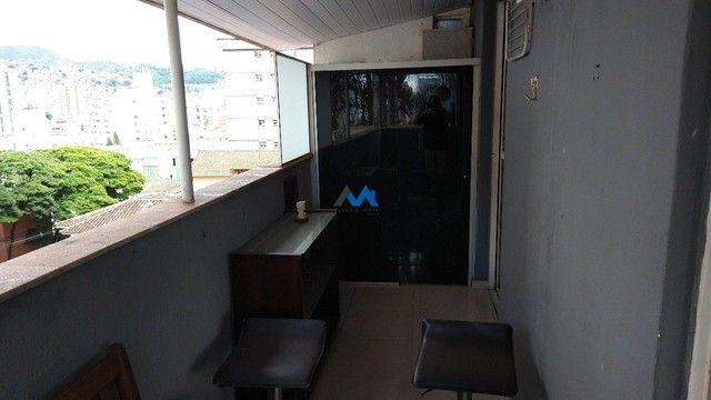 Apartamento à venda com 1 dormitórios em Coração de jesus, Belo horizonte cod:ALM1803 - Foto 18