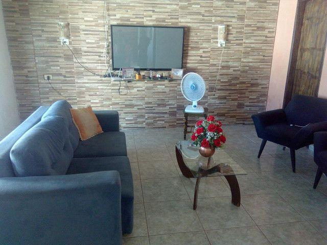 Vendo ou troco uma casa em fragoso Paulista por casa em carpina ou ipojuca  - Foto 5