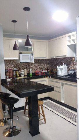 Casa com 3 dormitórios à venda, 200 m² por R$ 430.000,00 - Campo Redondo - São Pedro da Al - Foto 6